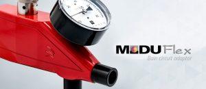 The Moduflex Bain Circuit Adaptor – An Essential Tool
