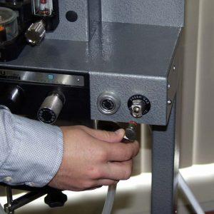 Veterinary anesthesia machine maintenance guide