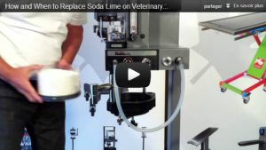 How and When to Replace Soda Lime on Veterinary Anesthesia Machines video