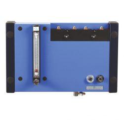 Wall-mount Moduflex Optimax Veterinary Anesthesia Machine