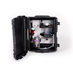 Moduflex Compact - Field Service Anesthesia Machine