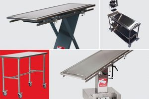2016 Vet-Tables Veterinary Tables Purchase guide