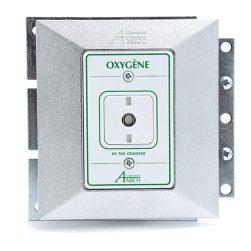 Veterinary Oxygen System