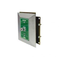 Oxygen Outlets DISS compatible