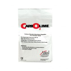 Carbon Dioxide Absorbent - Soda Lime