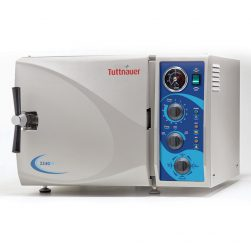 Manual Autoclaves