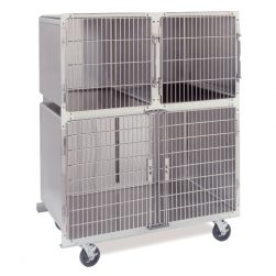 Veterinary Cages and accessories