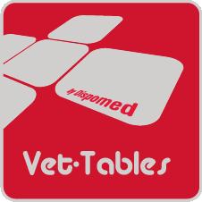 Vet-Tables Logo