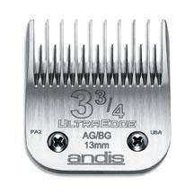 Andis Clipper Blade UltraEdge #3 3/4 13mm